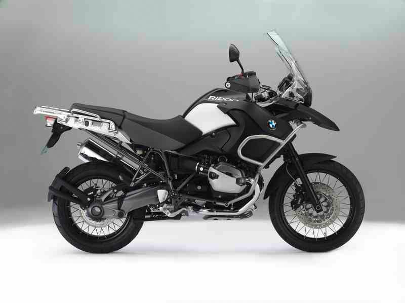 bmw r 1200 gs adventure triple black und bmw f 800 gs. Black Bedroom Furniture Sets. Home Design Ideas
