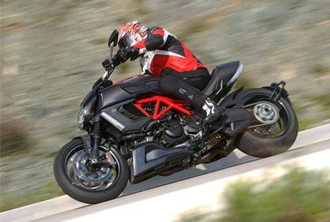 Ducati Ch