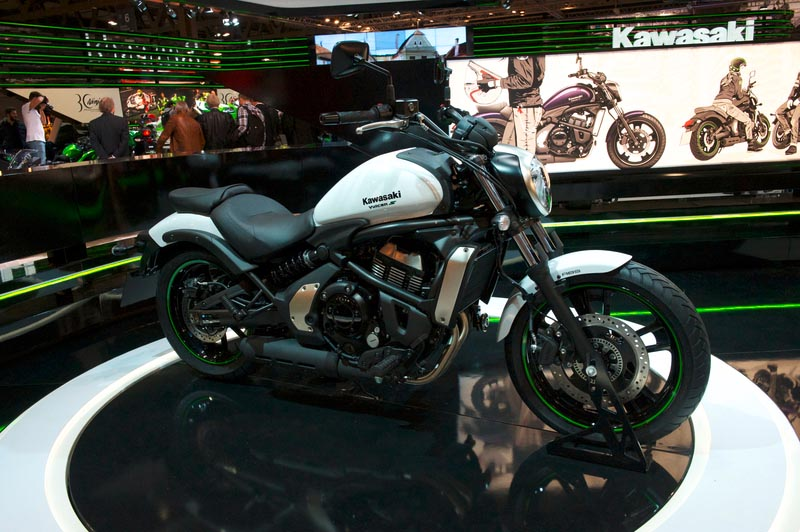 Einstellbar Kawasaki Ninja H2R