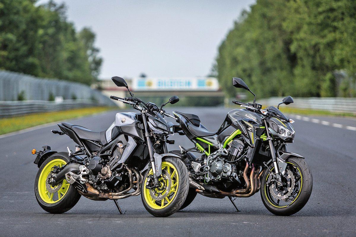 Yamaha Fs S