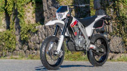 Freidig Moto Active GmbH GAERNE STIEFEL GTX G STONE