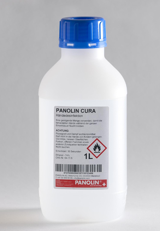 Corona Desinfektionsmittel