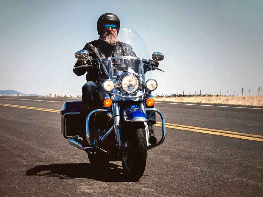 Motorradfahren Trotz Corona